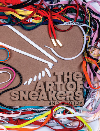 The Art of Sneakers by Ivan Dudynsky