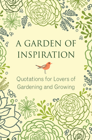 A Garden of Inspiration by Jo Brielyn