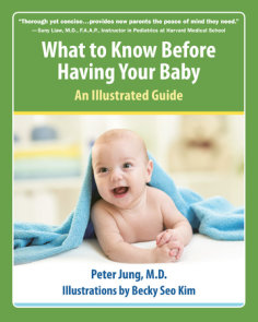 What to Know Before Having Your Baby