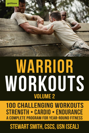 Warrior Workouts, Volume 2 by Stewart Smith