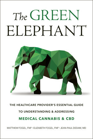 The Green Elephant by Matthew Fogel, Elizabeth Fogel and Jean-Paul Dedam