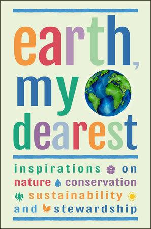 Earth, My Dearest by Jackie Corley