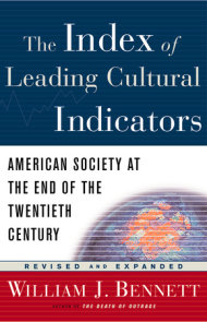 The Index of Leading Cultural Indicators