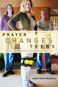 Prayer Changes Teens