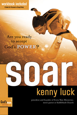 Soar by Kenny Luck