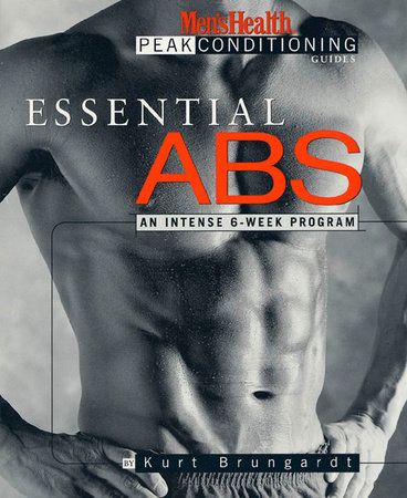 Essential Abs by Kurt Brungardt