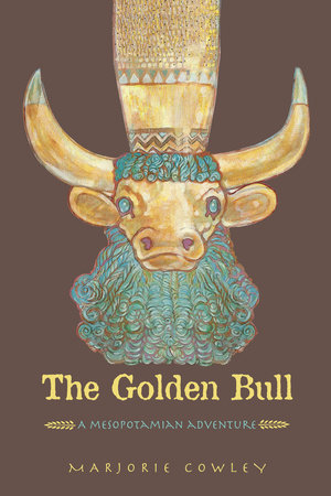 The Golden Bull by Marjorie Cowley