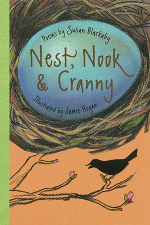 Nest, Nook & Cranny by Susan Blackaby