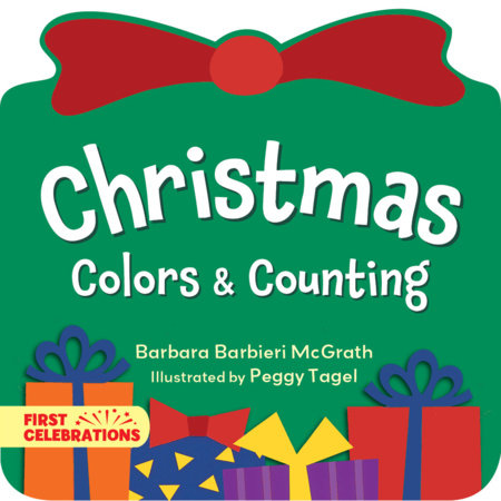 Christmas Colors & Counting by Barbara Barbieri McGrath