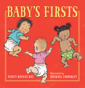 Baby's Firsts