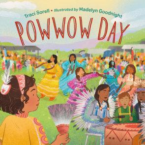 Powwow Day