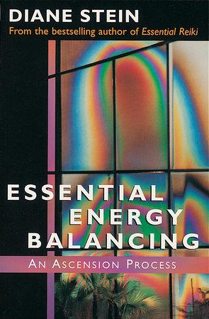 Essential Energy Balancing by Diane Stein