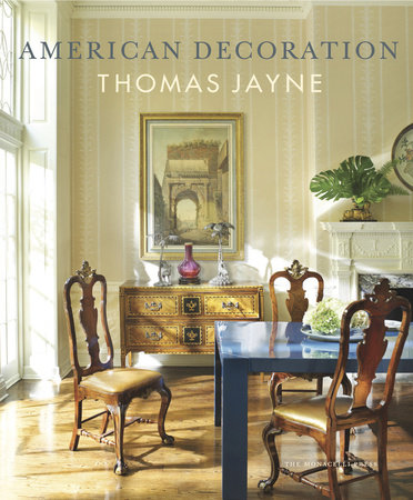 American Decoration by Thomas Jayne