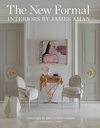 The New Formal by James Aman and Mark Stephen Archer