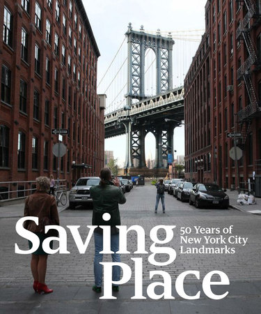 Saving Place by