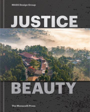 Justice Is Beauty by Michael Murphy and Alan Ricks