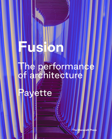Fusion by Payette and Kevin Sullivan
