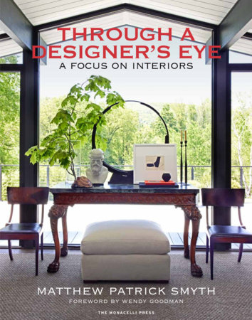 Through a Designer's Eye by Matthew Patrick Smyth