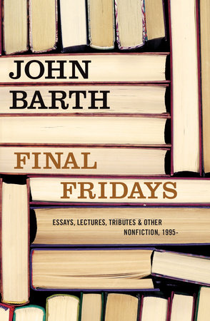Final Fridays by John Barth