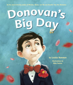 Donovan's Big Day