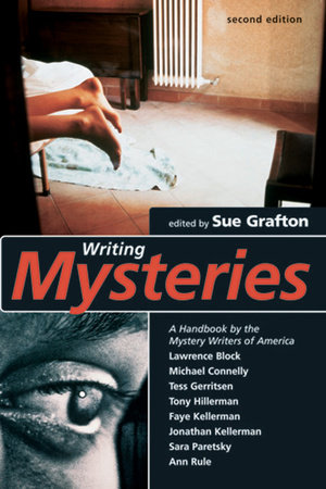 Writing Mysteries by
