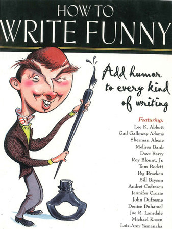 How to Write Funny by