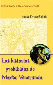 Las Historias Prohibidas de Marta Veneranda