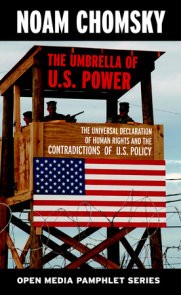 The Umbrella of U.S. Power