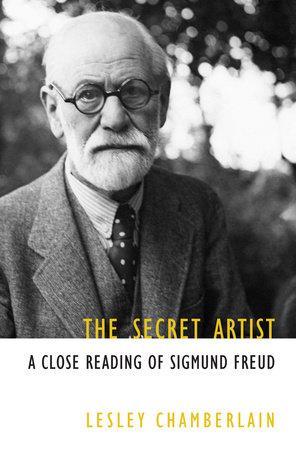 The Secret Artist by Lesley Chamberlain