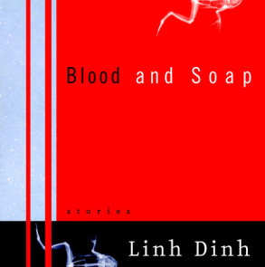 Blood and Soap