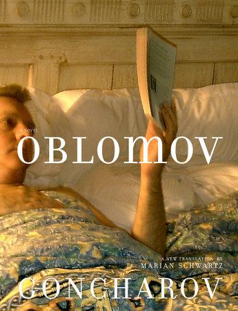 Oblomov by Ivan Goncharov