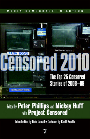 Censored 2010 by