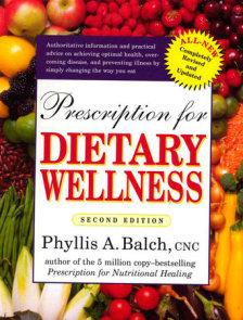 Prescription for Dietary Wellness