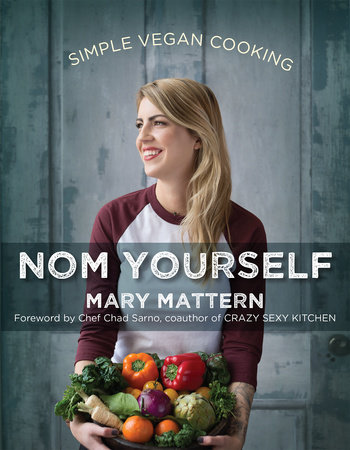 Nom Yourself by Mary Mattern