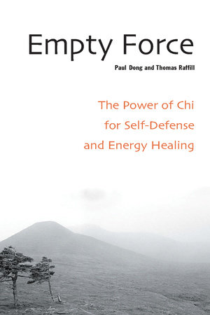 Empty Force by Paul Dong and Thomas Raffill