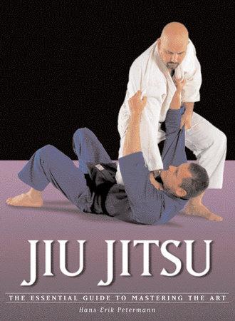 Jiu Jitsu by Hans-Erik Petermann