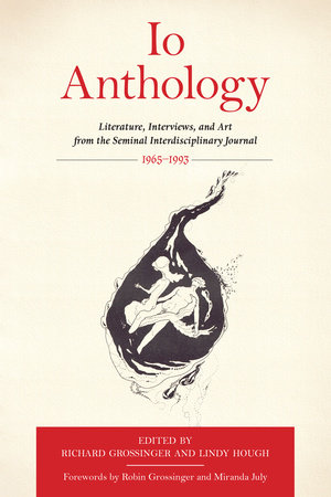 Io Anthology by