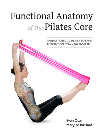 Functional Anatomy of the Pilates Core by Evan Osar and Marylee Bussard
