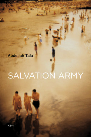 Salvation Army by Abdellah Taïa