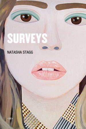 Surveys by Natasha Stagg