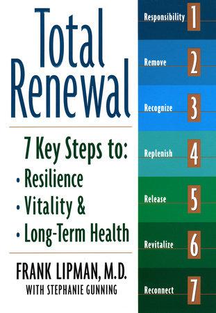 Total Renewal by Frank Lipman