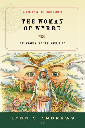 The Woman of Wyrrd by Lynn V. Andrews
