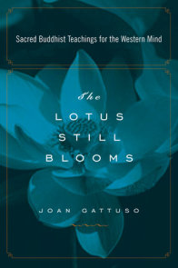 The Lotus Still Blooms