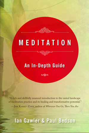 Meditation by Ian Gawler and Paul Bedson