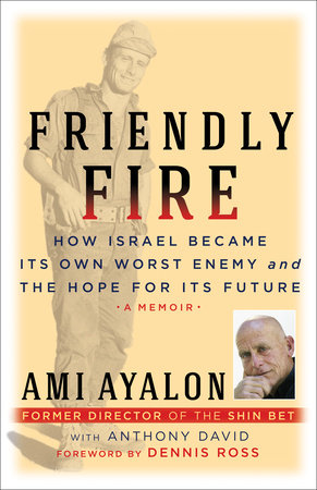 Friendly Fire by Ami Ayalon and Anthony David