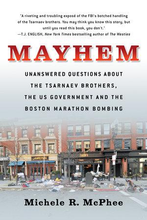 Mayhem by Michele R. McPhee