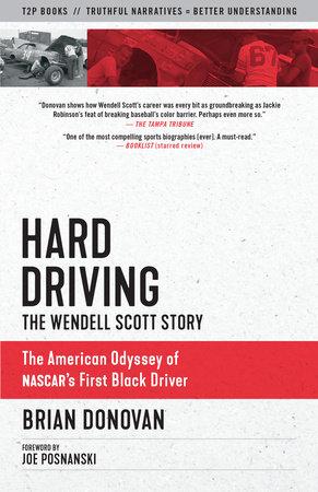 Hard Driving by Brian Donovan