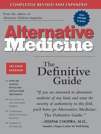 Alternative Medicine, Second Edition
