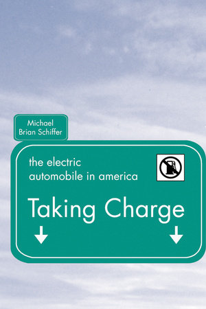 Taking Charge by Michael Schiffer
