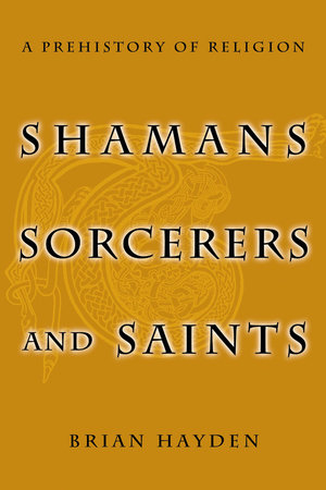 Shamans, Sorcerers, and Saints by Brian Hayden